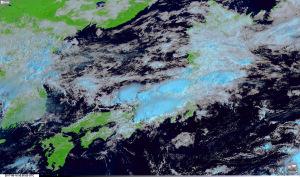 20170818-0900気象衛星画像