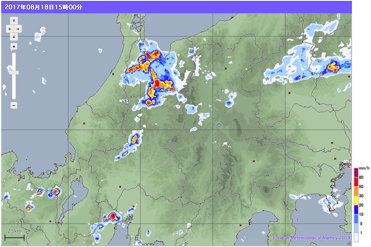 20170818-1500降雨