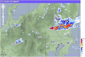 20170819-1600降雨