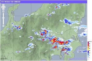 20170819-1800降雨