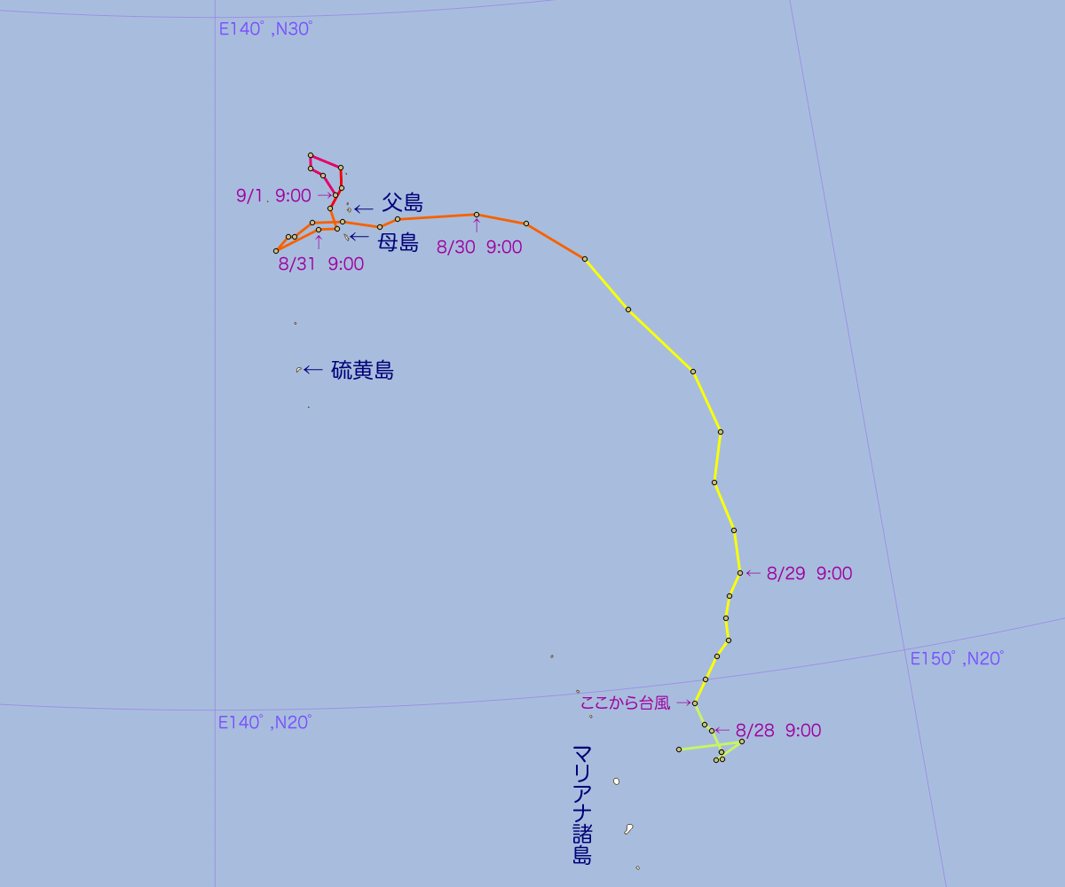 170901-台風15号の動き