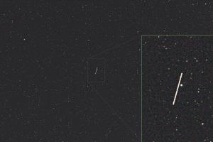 20170902夜・小惑星フローレンス