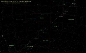 2012TC4星図3