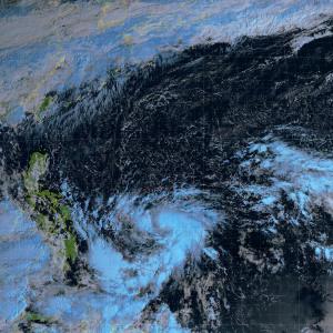 20171016-0900衛星画像