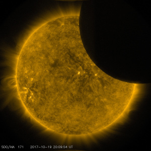 20171019-2009UT太陽