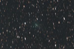20171030アサシン彗星(C/2017O1)