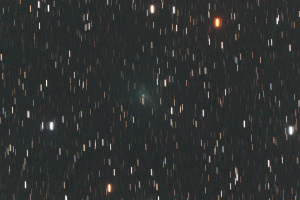 20171031アサシン彗星(C/2017O1)