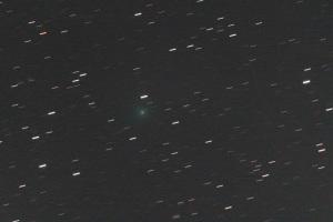 20171116紫金山彗星(62P)