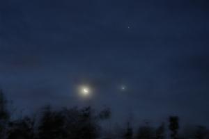 20120716・月・金星・木星
