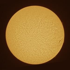 20171129太陽