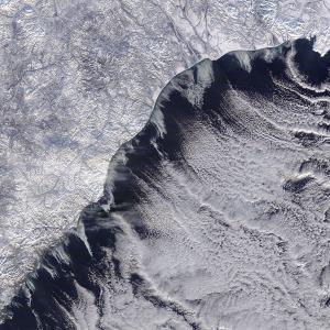 20171128オホーツク海の結氷