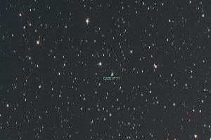 20171202ハインズ彗星(C/2017 T1)