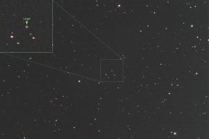 20171211エケクルス彗星(174P)