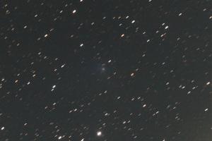 20171218パンスターズ彗星(C/2016 R2)