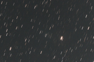 20171218ハインズ彗星(C/2017 T1)