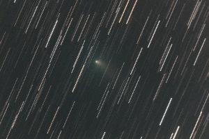 20171227ハインズ彗星(C/2017 T1)