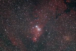 20171228Cone Nebula