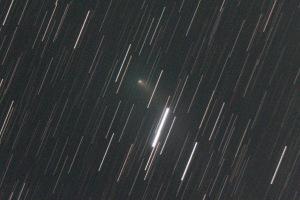 20171229ハインズ彗星(C/2017 T1)