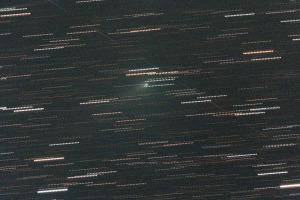 20180106夜・ハインズ彗星(C/2017 T1)