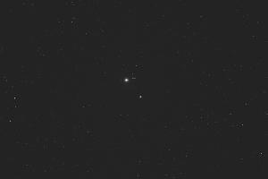 20180107木星と火星の大接近