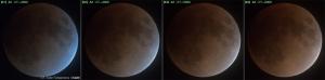 皆既月食の色考察(2)