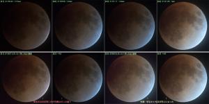皆既月食の色考察(4)