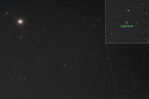 20180221パンスターズ彗星(C/2015 O1)
