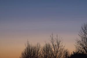 20180302金星と水星