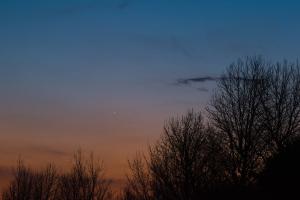 20180306金星と水星