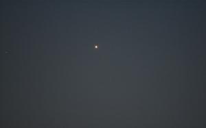 20170329金星と天王星の接近