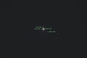 20150214土星の衛星