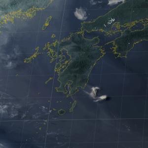 20180514-1730気象衛星