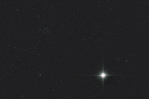 20180519金星とM35の接近
