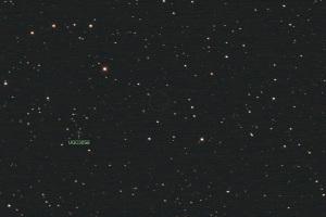 20180604レモン彗星(C/2018EF9)