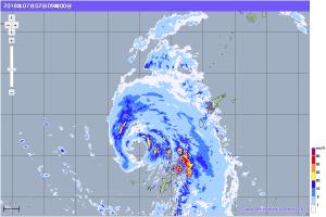 20180702-0900台風7号