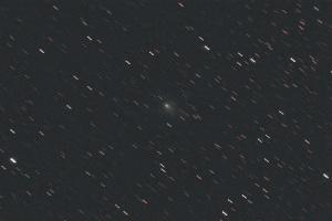20180721ジャコビニ・ツィナー彗星(21P)