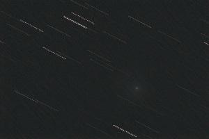 20180721ネオワイズ彗星(C/2018N1)