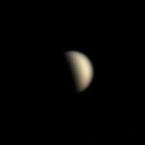20180827金星