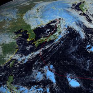 20180905-0900気象衛星画像
