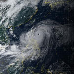20180914-1700台風22号