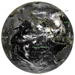 20180916-0600UTインド気象衛星