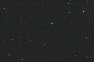20180917ウィルタネン彗星(46P)