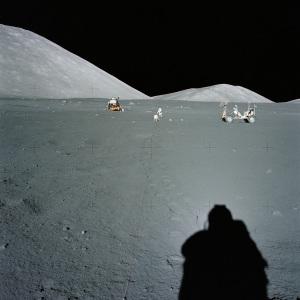 19721210アポロ17号衝効果