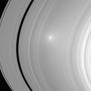 20060821探査機カッシーニによる衝効果
