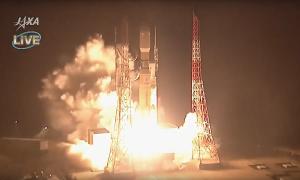20180923-H2Bロケット打ち上げ