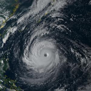 20180924-1630台風24号