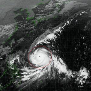 20181002-0300台風25号