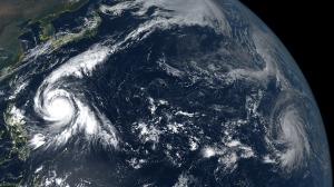 20181002-1200気象衛星ひまわり