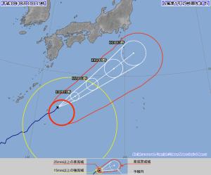 20180610-1500台風5号