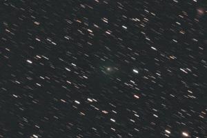 20181101ステファン・オテルマ彗星(38P)